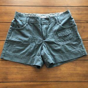 NWOT - Lee Cargo Shorts - Gray - Sz. 14